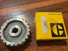 Caterpillar Gear Fits Models 120b 12e 140b Pn 2h6947 Motor Grader