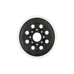 Bosch RS033 Soft Hook and Loop Sander Backing Pad