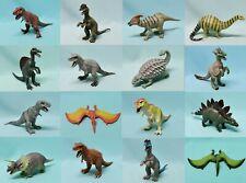 DeAgostini Dinosaurs & co Maxxi Edition komplett alle 16 Figuren Dinosaurier