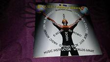 CD Queen dance traxx 1 - Album 1996
