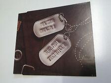 Martin Okasili Survival Technique CD Single (4 mixes)