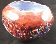 James Jim Nan McKinnell Studio Ceramic Pottery Bowl