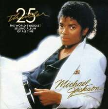 Thriller (25th Anniversary edition)  - Michael Jackson CD EPIC