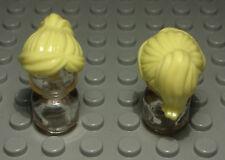 Lego Figur Zubehör Haar Blond für Frau                                   (637 #)