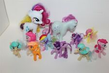 My Little Pony Bulk Of Figures 11 In Total Hasbro