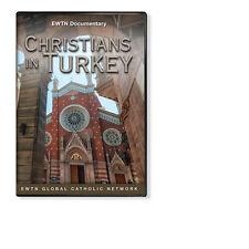 CHRISTIANS IN TURKEY: AN EWTN DVD
