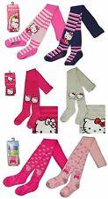 Strumpfhose Hello Kitty Peppa Wutz 92-122 Strumpfhosen Mädchen Kinder Leggings
