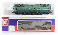 train HO -  JOUEF LOCOMOTIVE 2D2 - 9120 SNCF / jouet ancien