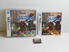 Warhammer 40,000 - Squad Command für Nintendo DS
