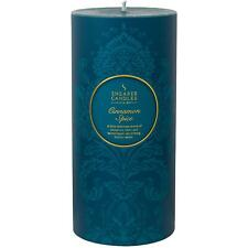 Shearer Candles 6 inch Scented Pillar Candle Cinnamon Spice, 100 Hours Burn Time