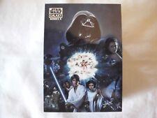 Topps 2010 Star Wars Galaxy 5 set,foil set, etched set,Binder/promo