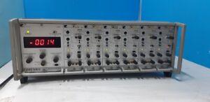 HBM KWS 506 D TF Amplifier