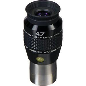"NEW! Explore Scientific 82° Series 4.7mm Eyepiece (1.25""): EPWP8247-01"