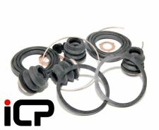 Genuine Rear Brake Caliper Seal Kit Fits: Toyota Supra NA & Twin Turbo JZA80