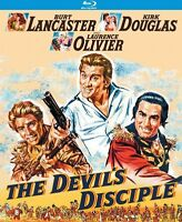 Devil's Disciple (2015, Blu-ray New)