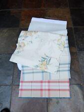 Libro de muestra de Charleston blendworth Patchwork/Casa De Muñecas/teatowels/Crafts