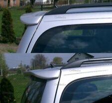Heckspoiler für Opel Astra 2 G 98-05 Caravan Dachspoiler GRUNDIERT Tuning