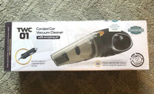 TWC 01 Corded Car Vacuum Cleaner