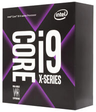 Intel Core i9-7900X Extreme Edition 3.3 GHz Processor