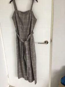 Primark Culotte Jumpsuit Size 12