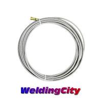 """WeldingCity® Liner 42-3035-15 .030""""-.035"""" for Lincoln Tweco MIG Welding Gun 200A"""
