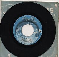 RICCHI E POVERI disco 45 g. MADE in ITALY Che sara + La mia strada SANREMO 71