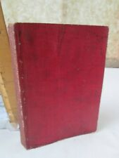 PLUTOCRACY or AMERICAN WHITE SLAVERY,Politico-Social Novel,1888,Thom.M.NORWOOD