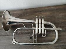 Flügelhorn Courtois AC154 (mit grossen Schallbecher)