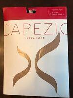Capezio Ultra Soft transition Tight Size 8-12 NEW