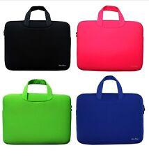 15'' Laptop Bag Case for MacBook Pro & iPad Retina