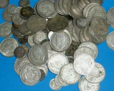 1 Kilo Of Australian Silver Coins All Sterling Silver