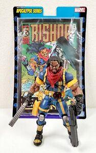 2005 Toybiz Marvel Legends Apocalypse BAF Bishop Loose Action Figure (No BAF)