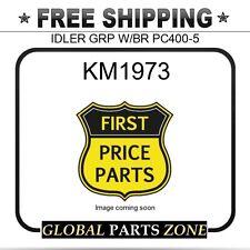 KM1973 - IDLER GRP W/BR PC400-5 2083000200 for KOMATSU