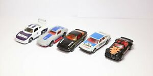 Matchbox Joblot / Collection - Porsche 935, Corvette, Mazda RX7, Pontiac & Rover