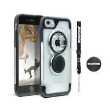 Fundas y carcasas transparentes Para iPhone 8 de plástico para teléfonos móviles y PDAs
