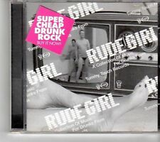 (FH492) Rude Girl, 14 tracks various artists - 2005 CD