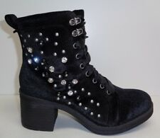 d0ef5a3ef0f Madden Girl Women's Combat Boots 6.5 Women's US Shoe Size for sale ...