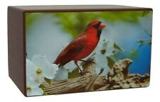 Cardinal Cremation Urns for Human Ashes