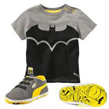 Conjuntos de ropa de niño de 2 a 16 años gris