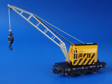 MARKLIN H0 - 4671 - Crane Car / EXC