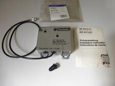 NEU – Original Hirschmann Antennen Anpassgerät 821 417-011 AP 2013/11 NOS