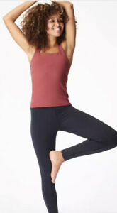 Sweaty Betty Yoga Vest - M - New Without Tags