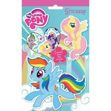 My Little Pony Pack of over 700 Stickers, Party Bag, Crafts