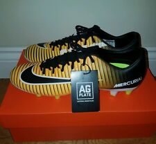 Nike Mercurial Victory VI  AG PRO Size UK 11.5 Football Boots brand new