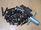 Arrma Kraton 1/5 8s BLX Screws & Tools Hardware Screw Kit Set Wheel Hex Wrench