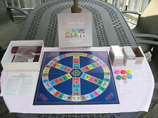 Trivial Pursuit The 1980's Master Game 1991 Complete & 1 Sealed Set of Cards