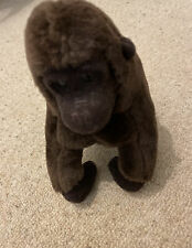 Soft Toy Gorilla.Plush.