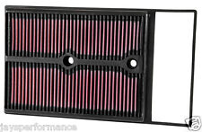 KN AIR FILTER REPLACEMENT FOR VOLKSWAGEN POLO L3-1.4L DSL; 2014-2016