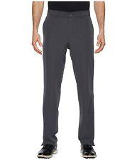 NEW NIKE Mens Flex Hybrid Golf Pants, Charcoal Heather/Dark Grey, Size 40/32 $80