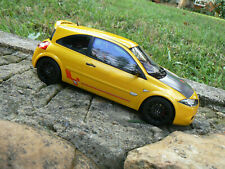 renault sport megane 2 rs r26r sirius 1/18 1:18 otto ottomobile ottomodels boxed